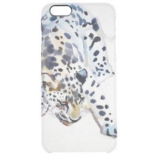 Arabian Leopard 2008  5 Clear iPhone 6 Plus Case