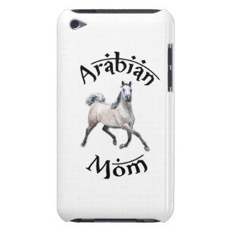 Arabian MOM - Alia Case-Mate iPod Touch Case