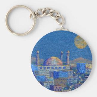 Arabian Nights Key Ring