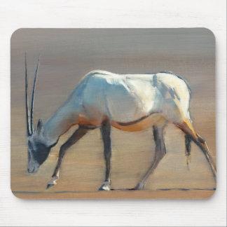 Arabian Oryx 2010 Mouse Mat