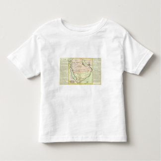 Arabian Peninsula, Saudi Arabia Toddler T-Shirt