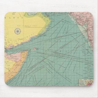 Arabian Sea Mouse Mat
