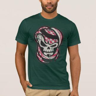 Arabian Skull T-Shirt