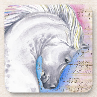 Arabian Song Coaster