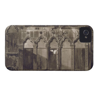 Arabian Windows, In Campo Santa Maria Mater Domini Case-Mate iPhone 4 Cases