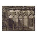Arabian Windows, In Campo Santa Maria Mater Domini Postcard