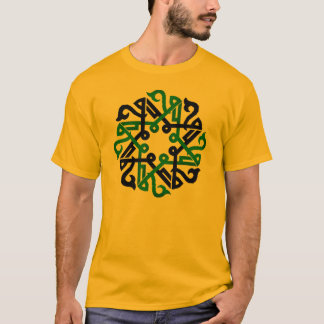 Arabic and islamic art T-Shirt