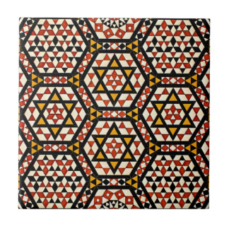 Arabic Design #12 at Emporio Moffa Tile