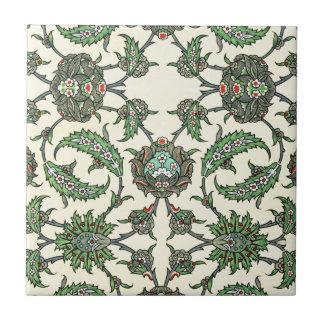 Arabic Design #5 at Emporio Moffa Tile