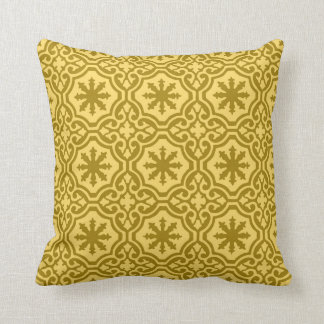 Arabic Design Cushion