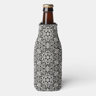 Arabic floral pattern bottle cooler