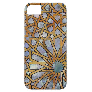 Arabic Knotwork Phone Case iPhone 5 Cover