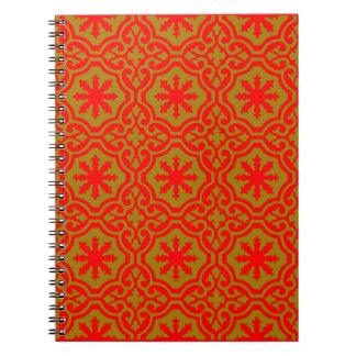 Arabic Notebook