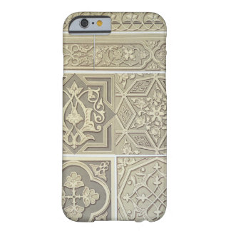 Arabic tile designs (colour litho) barely there iPhone 6 case