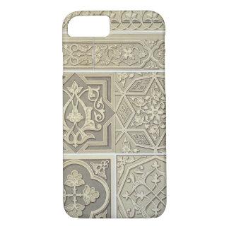 Arabic tile designs (colour litho) iPhone 8/7 case