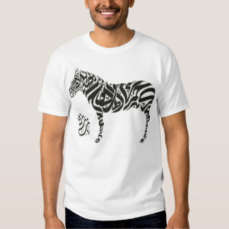 Arabic writing T-Shirt
