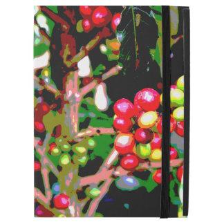 Arabica Cherries iPad Pro Case
