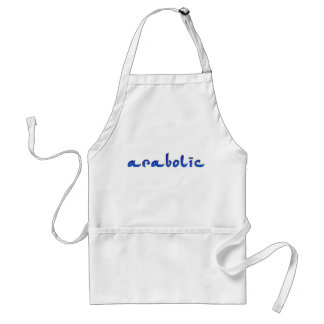 arabolic apron