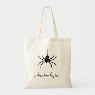 Arachnologist Bag