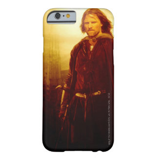 Aragorn Glowing Barely There iPhone 6 Case