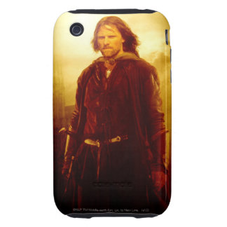 Aragorn Glowing iPhone 3 Tough Covers