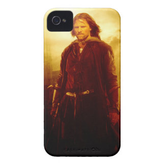 Aragorn Glowing iPhone 4 Case-Mate Cases