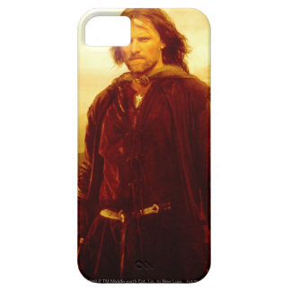 Aragorn Glowing iPhone 5 Covers
