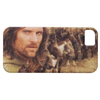 Aragorn Plus Line of Horses iPhone 5 Cover