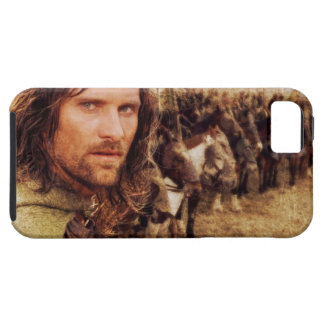 Aragorn Plus Line of Horses iPhone 5 Covers