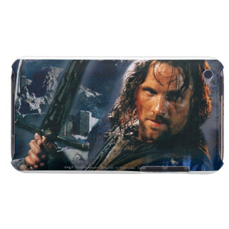 Aragorn With Army iPod Case-Mate Cases