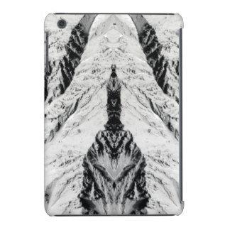 Aram in Winter iPad Mini Retina Covers
