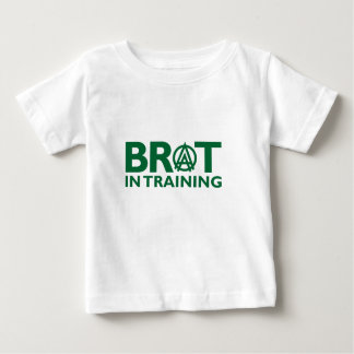 Aramco Brat Infant Wear Baby T-Shirt