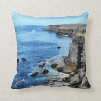 Aran Islands Cushion