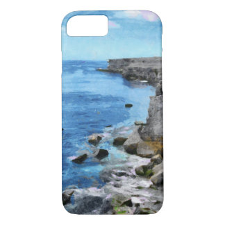 Aran Islands iPhone 8/7 Case