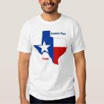 Aransas Pass, Texas Tshirts