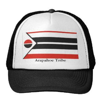 Arapaho Tribe of Wyoming, Arapahoe Tribe Cap