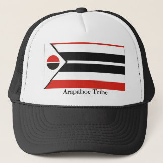 Arapaho Tribe of Wyoming, Arapahoe Tribe Trucker Hat