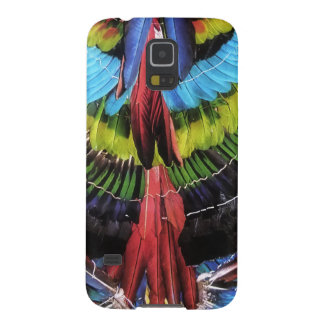 Arara Brasileira Capa Galaxy Nexus