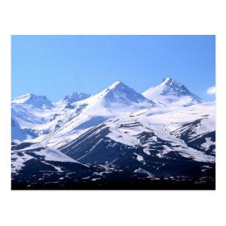 Ararat Mountain Postcard