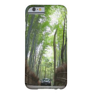 Arashiyama Bamboo Forest Kyoto Japan Barely There iPhone 6 Case