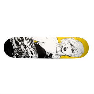 Arbitrary Skateboards