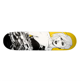 Arbitrary Skateboard Decks