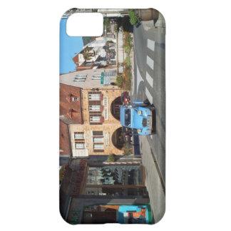 Arbois, in centre of town iPhone 5C case