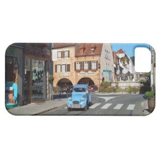 Arbois, in centre of town barely there iPhone 5 case