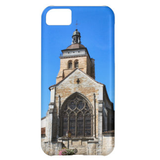 Arbois, parish church iPhone 5C case