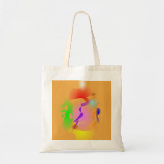 Arbor Canvas Bag
