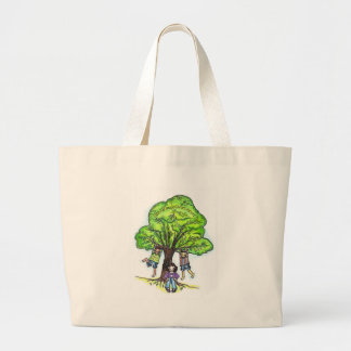Arbor Day 2009 Canvas Bag