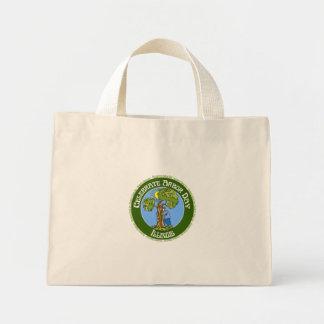 Arbor Day Illinois Tote Bag