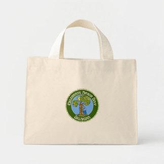 Arbor Day Oklahoma Canvas Bag