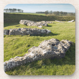 Arbor Low Stone Circle in Derbyshire photo Coaster
